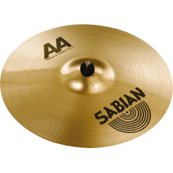 "Sabian AA 17"" Metal X Crash"