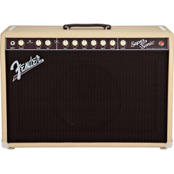 Occasion - Fender Supersonic 60W Blonde