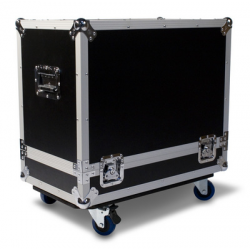 Occasion - Roadready Flight case pour combo 1x12""