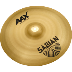 "Sabian AAX Crash 18"" Dark"