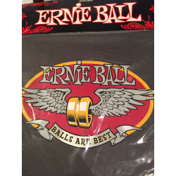 "T-Shirt Ernie Ball ""Balls are best"" Taille L"