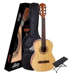 Pack guitare classique