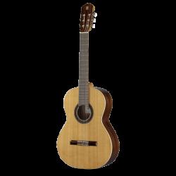 Guitare classique gaucher